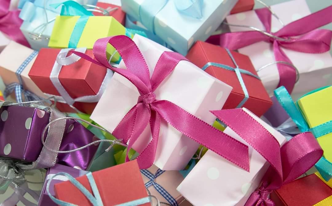 Cadeautje ontvangen - mini afstemming Luisterkind